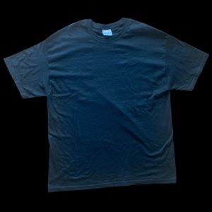 Hanes Heavy weight blank tee